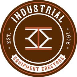 Industrial Equipment Erectors